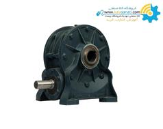 Behkar Gearbox with size 86