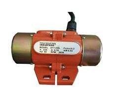 Chinese Industrial Vibrator T2/20D Single Phase 20 KG 3000 Rounds