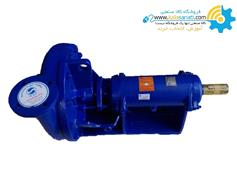 Sahand Sludge Pump  Tabriz Pump