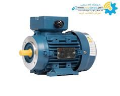 Chinese Kaijilii Electromotor B14 0.75KW Three Phases 3000 Rounds