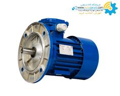 Vemat Electromotor With Flange 1.1KW Three Phase 1500 Rounds